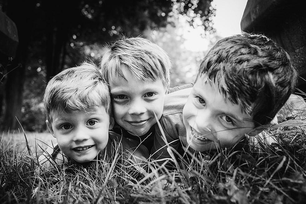 Familienfotos Hemsbach